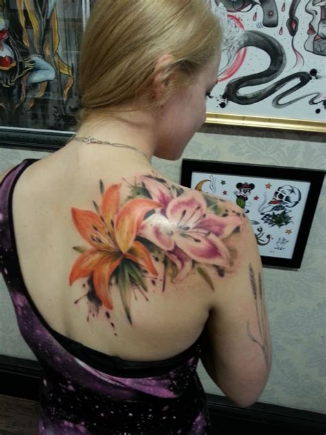 phoenix tattoo blackpool 20 best tattoos of the week oct 11th to oct 17th 2013
