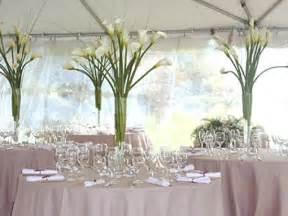wedding centerpieces with calla lilies beautiful wedding centerpieces with calla lilies wedwebtalks