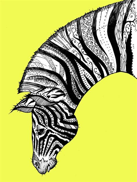 zebra tattoo pen 17 best images about drawing on pinterest shading