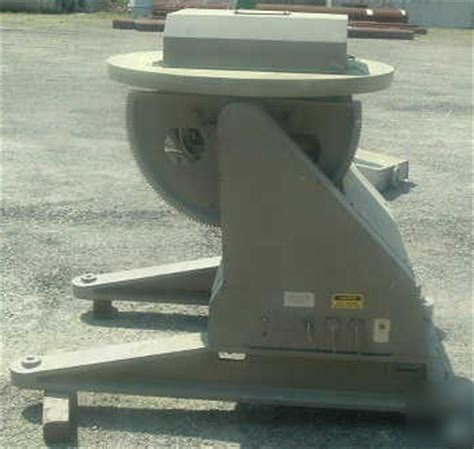 scientific atlanta 2 axis antenna positioner