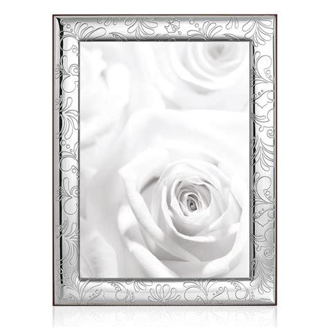 cornice argento ottaviani cornice ottaviani in argento 925 cm 18x24