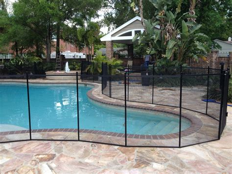 Dining Room Decor Ideas Pictures pool safety fence install pool safety fence decor