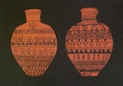 Ancient Vases Ks2 by Pottery Designs Lesson History Lesson Plan