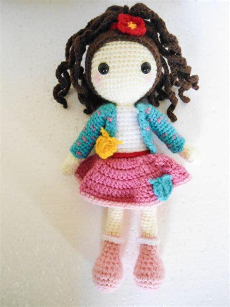 amigurumi boneca amigurumi boneca no elo7 porinn gurumis 75e562