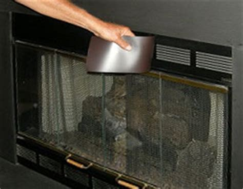 unique magnetic fireplace vent covers 4 vent gas