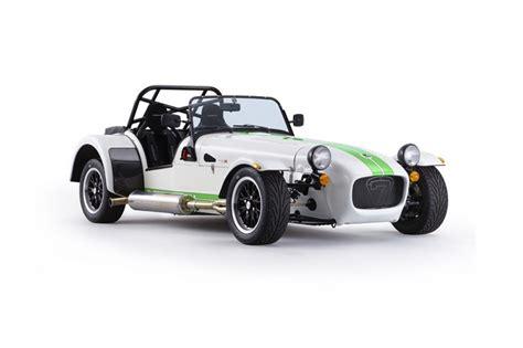 275 kit car 2016 caterham seven 275 1 6l 4cyl petrol manual convertible