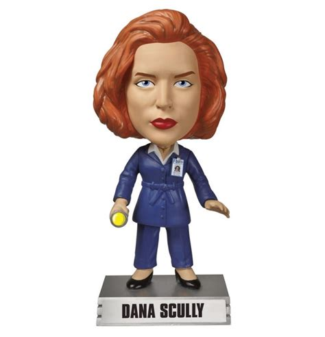 x files bobblehead x files bobblehead scully huuphuup