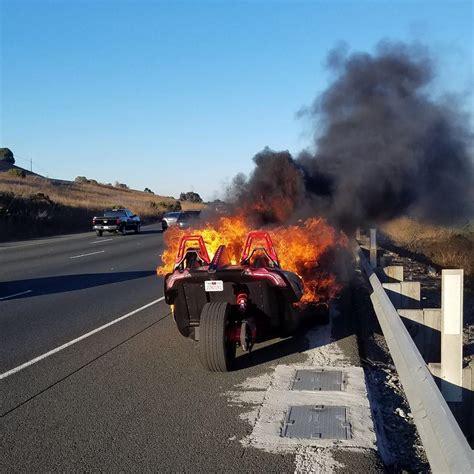 burning slingshot owner sheds light on the incident