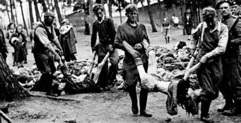 imagenes fuertes del holocausto nazi franco sab 237 a del genocidio jud 237 o y orden 243 salvar s 243 lo a