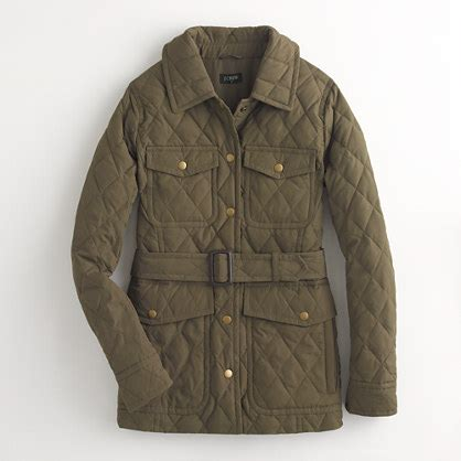 Lightweight Quilted Jackets by Factory Lightweight Quilted Jacket Coats J Crew Factory