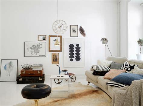 schöne moderne teppiche passende skandinavische teppiche f 252 r das moderne zuhause