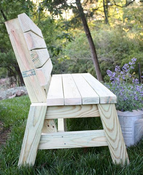 make a garden bench diy 2x4 bench 2x4 bench bench and learning