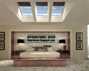skylight design new designs of skylights and roof windows