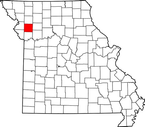 file map of pennsylvania highlighting clinton county svg file map of missouri highlighting clinton county svg facts for kidzsearch