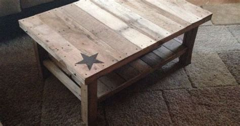 skid coffee table skid coffee table skid projects tables