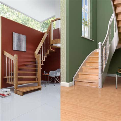 treppe außenbereich chestha design treppe viertelgewendelt