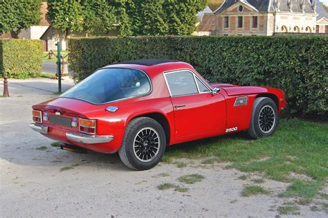 tvr parts usa tvr 2500 pictures information and specs auto database
