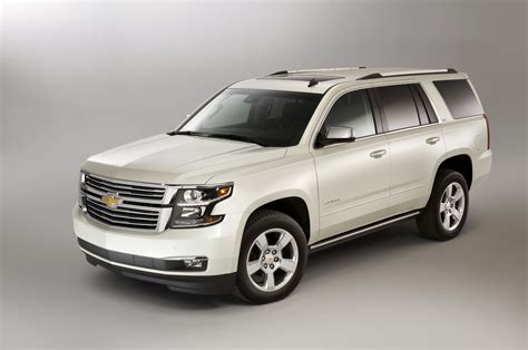 2015 chevrolet tahoe 2015 chevrolet tahoe reviews and rating motor trend