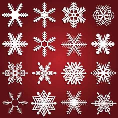 snowflake pattern images pretty snowflake patterns www pixshark com images