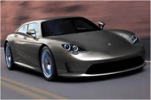 Porsche Auto Cars News And Images New Porsche Panamera