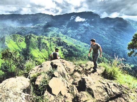 Trekking to Ella Rock in Sri Lanka: doing it yourself