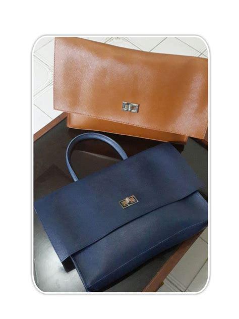 Clutch Handbag Tas Map Fashion Kulit Leather Seri 05 clutch lylac series dunia fashion