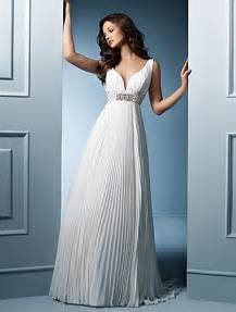 wedding dresses gallery grecian wedding dresses