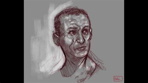 Sketches Vs Procreate by Sketch In Procreate