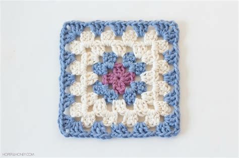 pattern crochet granny square granny square crochet pattern creatys for
