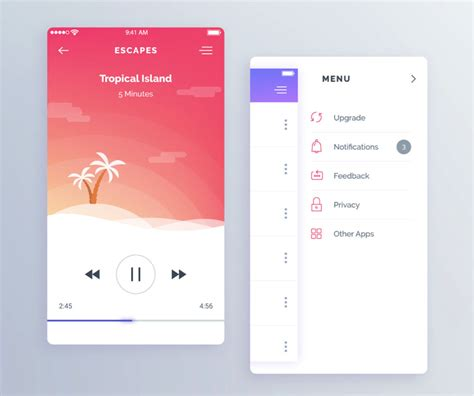 design mobile app online app design 101 all you need to know about mobile app design