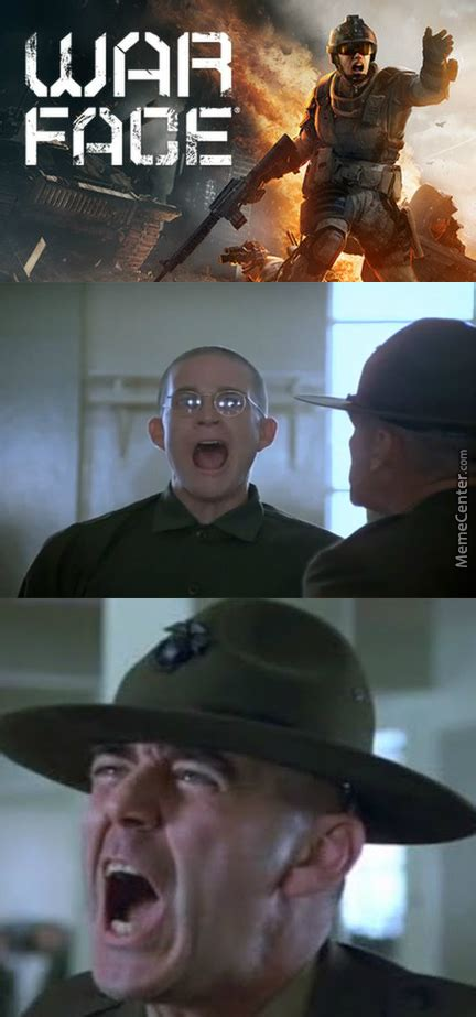 Full Metal Jacket Meme - full metal jacket memes best collection of funny full