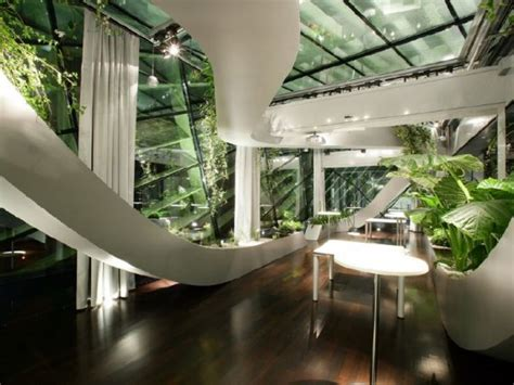 home garden interior design indoor garden