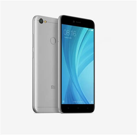 xiaomi redmi 5a global version of xiaomi redmi note 5a limited flash sale