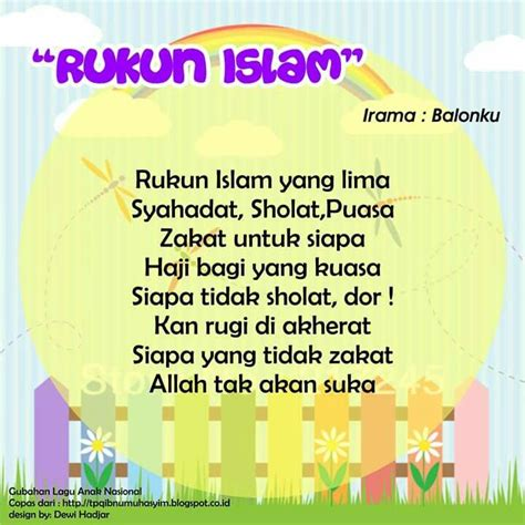rukun islam 14 best images about ramadhan craft on crafts free calendar and activities