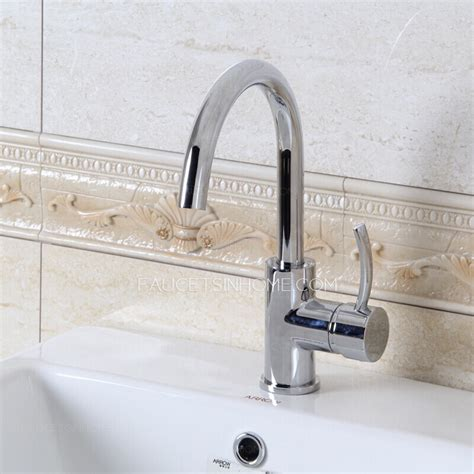 polished nickel kitchen faucet designed polished nickel finish rotatable for kitchen faucets