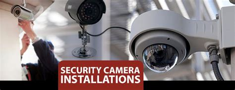 home security installation in atlanta