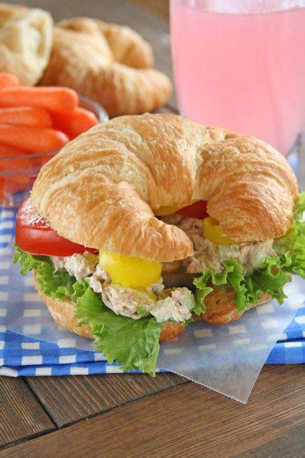 best 25 best tuna sandwich ideas on best tuna