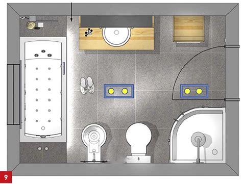 badezimmer 8m2 planen edgetags info - Badezimmer 8m2