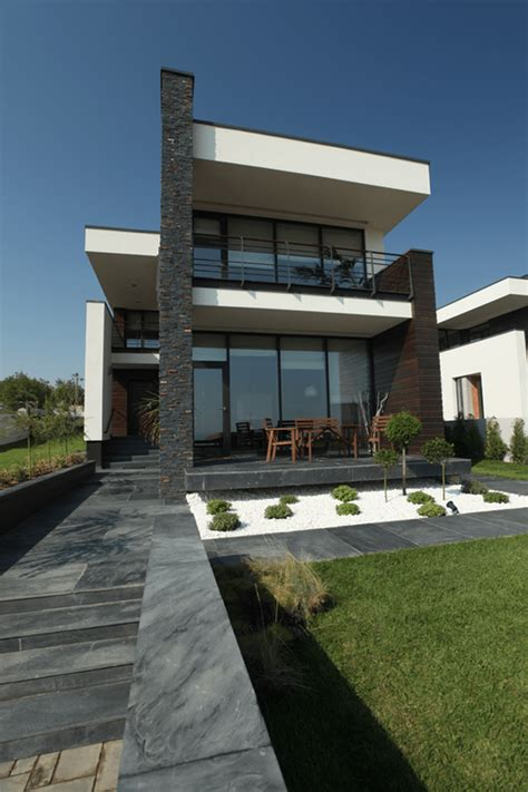 contemporary home style luxurious contemporary houses in romania europe