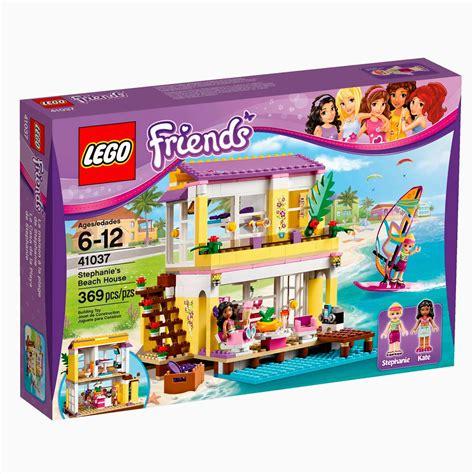 lego beach house lego gossip 131113 lego 41037 stephanie s beach house box