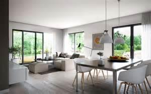 Split Level House Pictures wohnzimmer treffpunkt f 252 r die familie