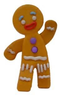 Printable Christmas Gingerbread Boy Recipe Cards Belly Bytes » Ideas Home Design