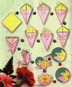 Origami Carnation - 1000 images about origami on and