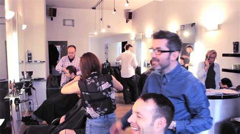 barber s edinburgh meet our team youtube