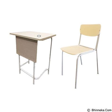 Meja Kerja Indovickers jual indovickers set meja kursi komputer belajar zoe primary murah bhinneka