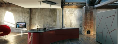 modern rustic kitchen modern rustic kitchen by alessi digsdigs