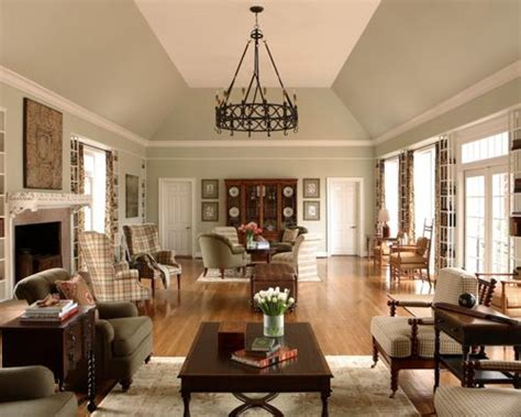 living room tray ceiling sloped tray ceiling houzz