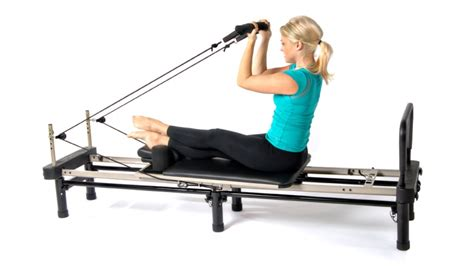 stamina pilates tables pilates reformer stamina