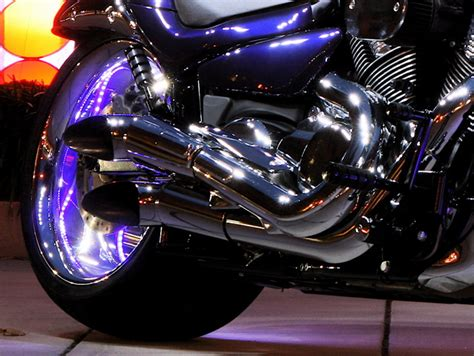 Freedom Tree Design Home Store by Meancycles M109r Scorpion Exhaust Tips Hook Cut Backorder Part No Rd 109 Tip1 Chr