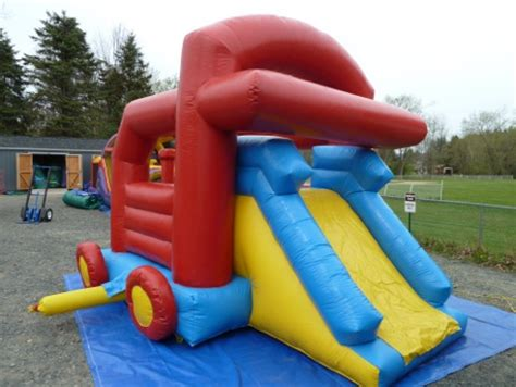 connecticut bounce house moonwalk tent rentals